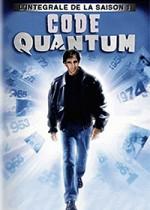 Code Quantum - Saison 1