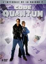 Code Quantum - Saison 2