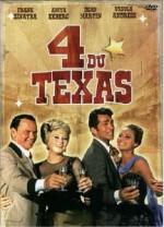 Quatre du Texas