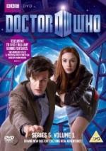 Doctor Who - Season 5 Volume 1