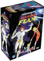 Capitaine Flam (intégrale)