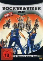 Rocker And Biker Box - Vol. 4 EPUISE/OUT OF PRINT