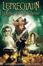 Leprechaun : Le retour de l'elfe guerrier