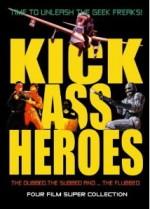Kick Ass Heroes