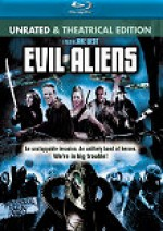 Evil Aliens (Unrated & Theatrical Edition)