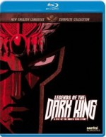 Legends of the Dark Kings: Fist of the North Star