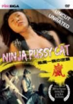 Ninja Pussy Cat