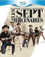 Les Sept Mercenaires (édition Blu-ray + DVD)