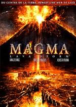Magma - Lava Storm