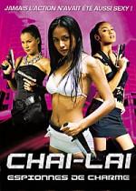 Chai-Lai - Espionnes de charme