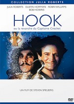 Hook, ou la revanche du Capitaine Crochet (édition Collector)