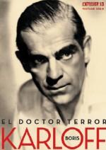 El Doctor Terror: Boris Karloff