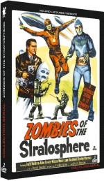 Zombies of the Stratosphère