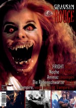Grausam Rouge 01 : Vampire... Vous avez dit Vampire ?