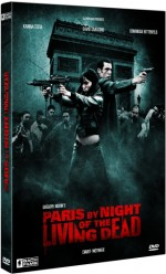 Paris By Night of the Living Dead