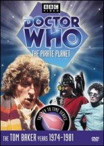 Doctor Who: The Key to Time - the Pirate Planet