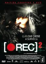 REC 2 (édition Prestige)