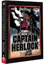 Space Pirate Captain Herlock (L'intégrale )