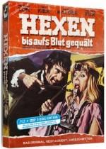 Hexen Bis Aufs Blut Gequält Digipack (2DVD + Blu-ray)