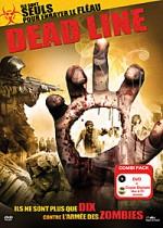 Dead Line (DVD + Copie digitale)