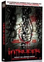 Intruder (Édition remasterisée)