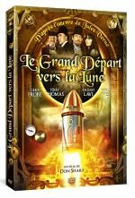 Le Grand Depart Vers la Lune