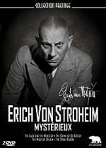 Erich von Stroheim mystérieux