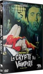 La Crypte du Vampire EPUISE/OUT OF PRINT