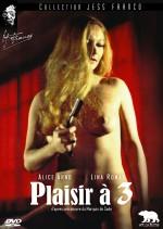 Collection Jess Franco : Plaisir à Trois