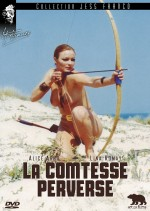 Collection Jess Franco : La comtesse perverse