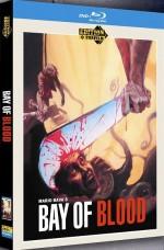 Bay of Blood (Mediabook DVD + BLURAY) Cover B