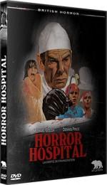 Horror Hospital - La griffe de Frankenstein