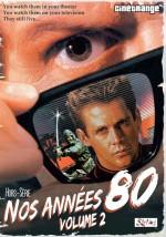 Cinétrange Hors Série : Nos Années 80 Volume 2 EPUISE/OUT OF PRINT