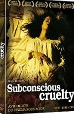 Subconscious Cruelty EPUISE/OUT OF PRINT