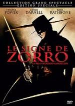 Le Signe de Zorro (Combo Blu-ray + DVD)
