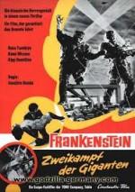 Frankenstein - Zweikampf der Giganten (2 DVD)