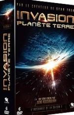 Invasion planète Terre - L'intégrale de la saison 1