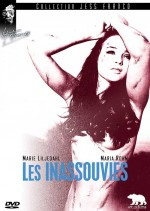 Collection Jess Franco : Les Inassouvies