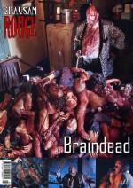 Grausam Rouge 03 : Braindead