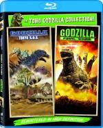 Godzilla: Final Wars / Godzilla: Tokyo S.O.S.