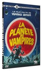 La Planète des Vampires EPUISE/OUT OF PRINT
