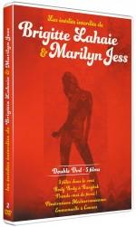 Les inédits interdits de Brigitte Lahaie et Marilyn Jess EPUISE/OUT OF PRINT