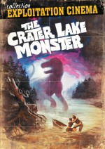 The Crater Lake Monster EPUISE/OUT OF PRINT
