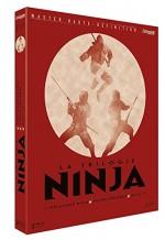 La Trilogie Ninja : L'implacable Ninja + Ultime violence + Ninja III