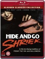 Hide and Go Shriek (Blu-ray + DVD)