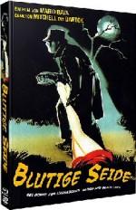 Blutige Seide (Cover B)