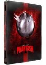 Phantasm (Combo Blu-ray + DVD)