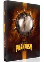 Phantasm II (Combo Blu-ray + DVD - Édition Limitée boîtier métal)