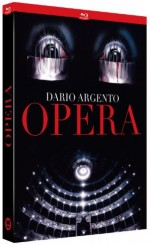 Opera (DVD + Bluray) EPUISE/OUT OF PRINT