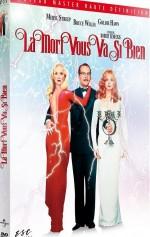 La Mort vous va si bien (DVD)